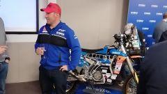 Alessandro Botturi (Yamaha) al