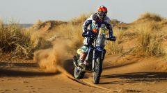 Dakar 2018: Alessandro Botturi pronto a vincere con Yamaha Italia