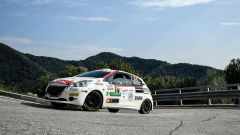 Alessandro Nerobutto - Peugeot 208 R2B