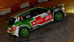 Alessandro Perico - Skoda Fabia R5 Pa racing