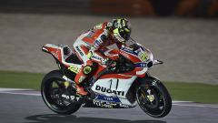 Alette aerodinamiche Ducati Moto GP Desmosedici 2016 - Iannone