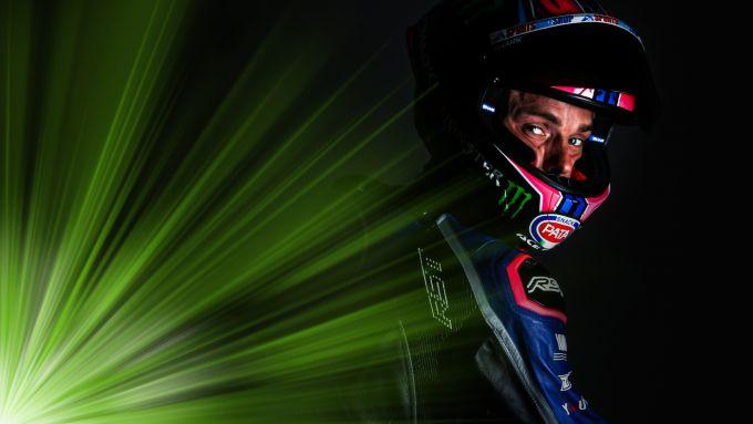 Alex Lowes passa da Yamaha a Kawasaki