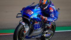 MotoGP Aragona 2020, Diretta Live Gara