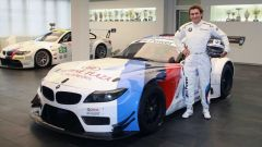Alex Zanardi - Bmw Team