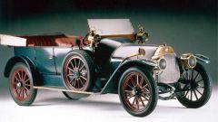 A.L.F.A. 24 HP (1910)