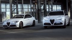 """Nuove Alfa Romeo Giulia e Stelvio Veloce Ti, le """"quasi Quadrifoglio"""" - Immagine: 3"""