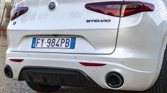 """Nuove Alfa Romeo Giulia e Stelvio Veloce Ti, le """"quasi Quadrifoglio"""" - Immagine: 8"""