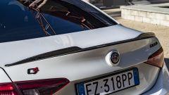 """Nuove Alfa Romeo Giulia e Stelvio Veloce Ti, le """"quasi Quadrifoglio"""" - Immagine: 14"""