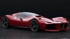 Alfa GTI Evo