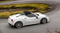 Alfa Romeo 4C Spider - Immagine: 2