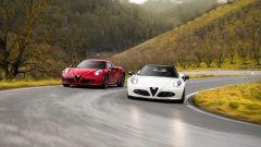 Alfa Romeo 4C Spider - Immagine: 16