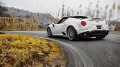 Alfa Romeo 4C Spider - Immagine: 1