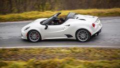 Alfa Romeo 4C Spider - Immagine: 10