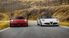 Alfa Romeo 4C Spider - Immagine: 15