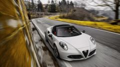 Alfa Romeo 4C Spider - Immagine: 6