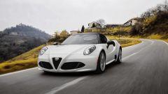 Alfa Romeo 4C Spider - Immagine: 13