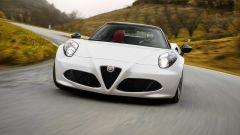 Alfa Romeo 4C Spider - Immagine: 9