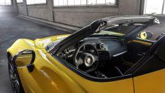 Alfa Romeo 4C Spider - Immagine: 26