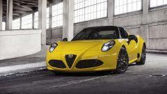 Alfa Romeo 4C Spider - Immagine: 18