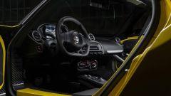 Alfa Romeo 4C Spider - Immagine: 35
