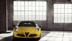 Alfa Romeo 4C Spider - Immagine: 28