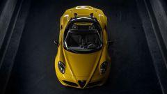 Alfa Romeo 4C Spider - Immagine: 31