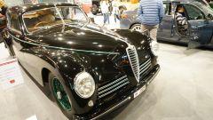 Alfa Romeno 6C Freccia d'oro 1947 - Auto e Moto d'Epoca 2016