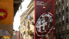 Un nuovo logo per festeggiare i 110 anni di Alfa Romeo - Immagine: 1