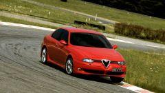 Alfa Romeo 156 - Immagine: 8