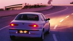 Alfa Romeo 156 - Immagine: 10