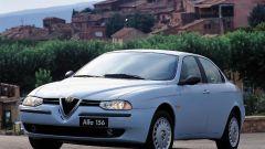 Alfa Romeo 156 - Immagine: 7