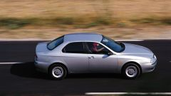 Alfa Romeo 156 - Immagine: 6