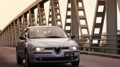 Alfa Romeo 156 - Immagine: 5