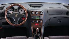 Alfa Romeo 156 - Immagine: 2