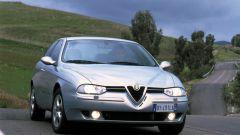 Alfa Romeo 156 - Immagine: 12
