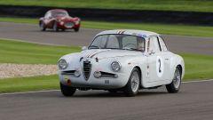 Alfa Romeo 1900 Coupè Super Sprint del 1953, vincitrice del Challenge Europeo Auto Storiche del 1989