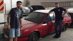 Alfa Romeo 33 Sportwagon: il ritrovamento a Buenos Aires