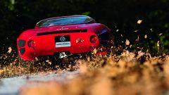 Alfa Romeo 33 Stradale, 0-100 km/h in 5,6 secondi