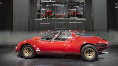 Alfa Romeo 33 Stradale: una festa per i suoi 50 anni al Museo Alfa Romeo