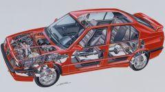 Alfa Romeo 33 - Immagine: 8