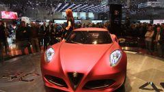 Alfa Romeo 4C Concept, le nuove foto - Immagine: 4