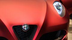 Alfa Romeo 4C Concept, le nuove foto - Immagine: 22