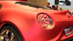 Alfa Romeo 4C Concept, le nuove foto - Immagine: 16