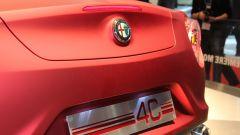 Alfa Romeo 4C Concept, le nuove foto - Immagine: 15