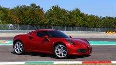 Alfa Romeo 4C: rumors sui prezzi e nuove immagini - Immagine: 15
