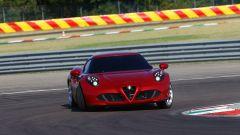 Alfa Romeo 4C: rumors sui prezzi e nuove immagini - Immagine: 13