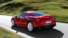 Alfa Romeo 4C: rumors sui prezzi e nuove immagini - Immagine: 4