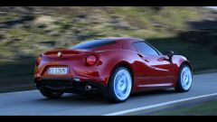 Alfa Romeo 4C: rumors sui prezzi e nuove immagini - Immagine: 3