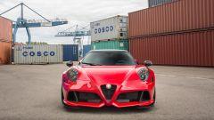 Alfa Romeo 4C by Zender - Immagine: 8