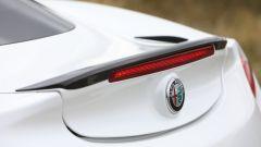 Alfa Romeo 4C Competizione: pregi e difetti della purosangue - Immagine: 29